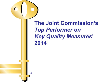 Twin Cities Hospital Earns 'Top Performer on Key Quality Measures®' Recognition  from The Joint Commission for Fifth Consecutive Year